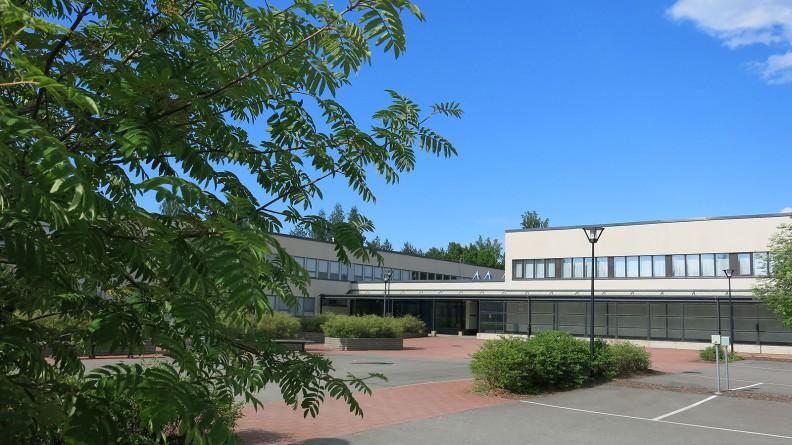Kuopion klassillinen lukio