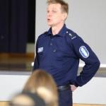 Liikenneturvan ja poliisin luento ajokortin saaneille @ Kuopion klassillinen lukio (sali) | Kuopio | Suomi