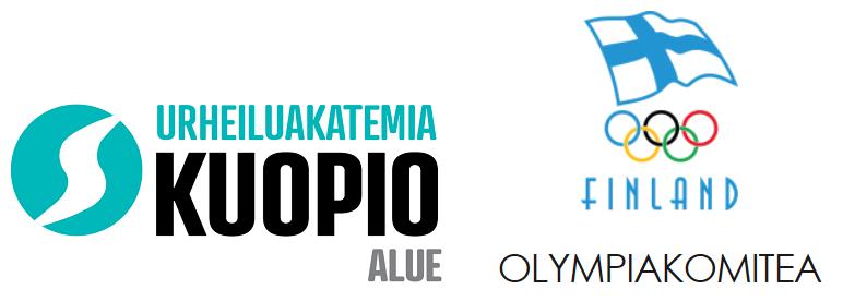 OK ja Kuopion alueen urheiluakatemia