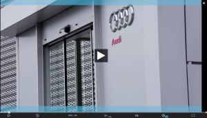 Audi client case