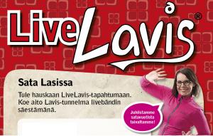 LiveLavis Klassikalla